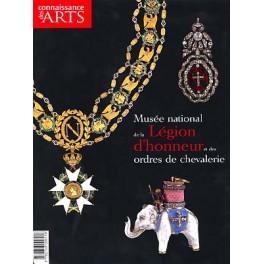 Connaissance des Arts, Musée national de la LH et des Ordres de Chevalerie