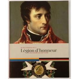 Ordres et Décoration en France (Catalogue du Musée)