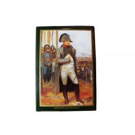 Jeu 54 cartes Napoléon 1er