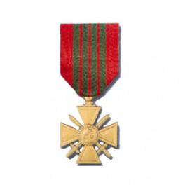 Croix de Guerre 39-45 ordonnance