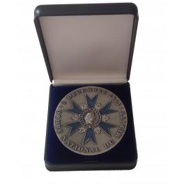 Médaille ONM émaillée