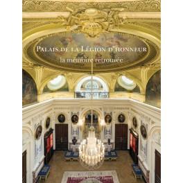 Palais de la Légion d'honneur, La Mémoire du Lieu