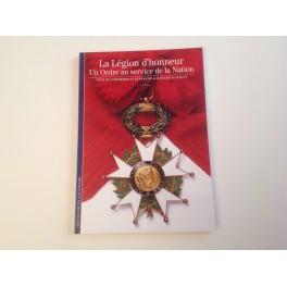 La Légion d'honneur, un Ordre au service de la Nation