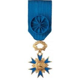 ONM Officier Ordonnance