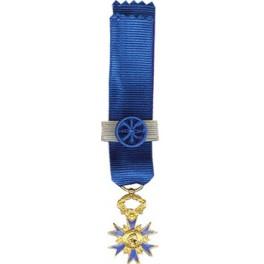 Réduction Commandeur ONM
