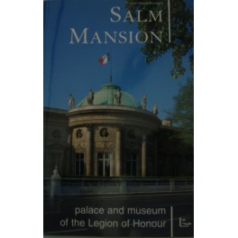 Salm Mansion (Anglais)