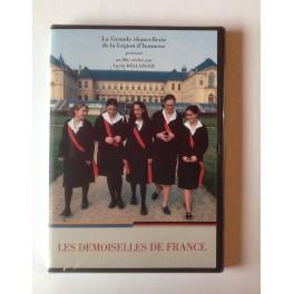 Demoiselles de France