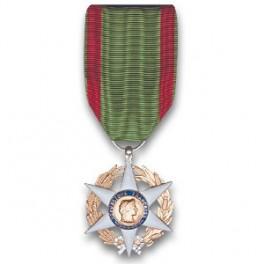 Chevalier Mérite Agricole