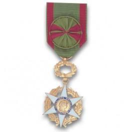 Officier Mérite Agricole