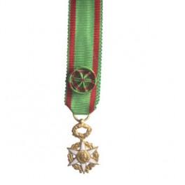 Réduction officier Mérite Agricole